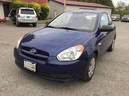 2009 hyundai accent reliability 2009 hyundai accent gs 2dr hatchback in murphysboro il best buy