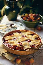 old fashioned pies u0026 cobblers recipes southern living