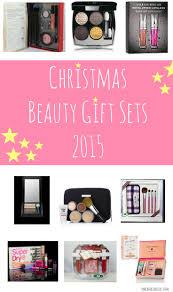 10 amazing christmas beauty gift sets 2015