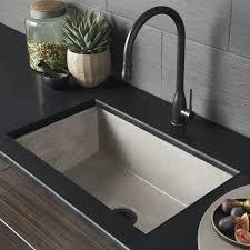 18 kitchen sink