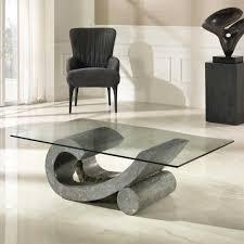 Wohnzimmer Design Luxus Edle Couchtische Aus Glas Oder Holz Günstig Kaufen Wohnende Luxus