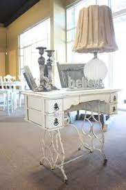 Singer Sewing Machine Cabinets by 60 Ideas To Recycle Vintage Sewing Machines U2022 Page 2 Of 3
