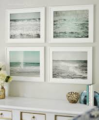 bathroom art ideas for walls wall art designs top beach framed wall art ocean prints for walls