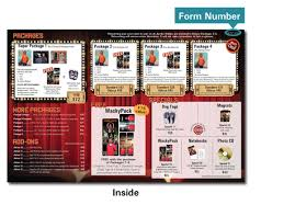 design your own flyer advanced photographic solutions