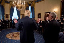 is american democracy strong enough for trump u2013 politico
