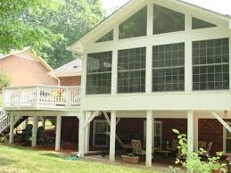 3 season porch window ideas