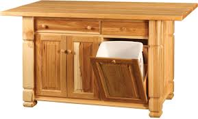 solid wood turned leg kitchen island