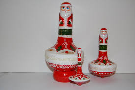christmas joy nesting top 3pc 5in russian memories authentic
