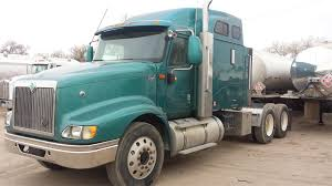 semi truck sleepers 2000 international prostar eagle semi truck sleeper barrgo