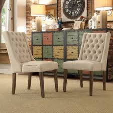 Navy Parsons Chair Parsons Dining Chairs U0026 Benches Birch Lane