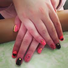 disney nails designs how you can do it at home pictures designs