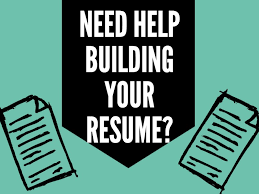 Free Resume Builder No Registration Build Resume Free Excel Templates