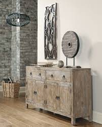Rattan Bathroom Furniture Brown Rattan Basket Near Brown Wooden Vanity On Brown Wooden Floor