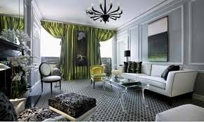 gray and green living room 15 contemporary grey and green living room design ideas