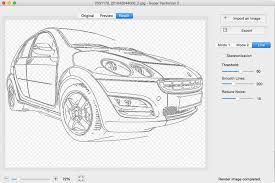 vectorize image on mac super vectorizer 2
