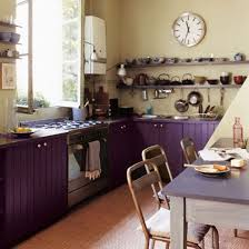 purple cabinets kitchen purple cabinet kitchen