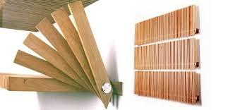 folding bookshelves freshome com