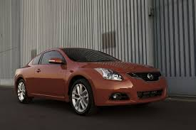 nissan altima coupe hp nissan altima coupe has a style all its own bonus wheels