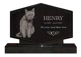 pet grave markers pet memorial stones pet headstones for beloved