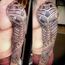 37 tribal arm tattoos that don u0027t tattooblend