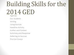Ged Resume Professional Paper Writer For Hire For College Essay Writing In