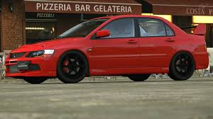 mitsubishi lancer evolution 9 2005 mitsubishi lancer evolution ix gt gh ct9a related infomation