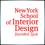 Interior Design Certificate Nyc by New York Of Interior Design Interior Design Ranking 2017