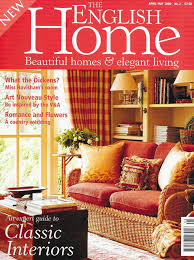 English Home Design Magazines Press Front Covers And Magazine Features U2013 Jon Rhodes