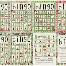 34 best printable bingo cards images on pinterest free