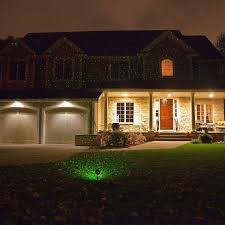 Outdoor Christmas Lights Decorations by Outdoor Christmas Laser Light Show Christmas Lights Decoration