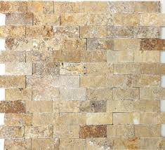 gold tile backsplash creative gold tile decorate ideas amazing