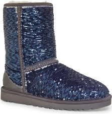 ugg womens boots mid calf ugg australia s sparkles free shipping