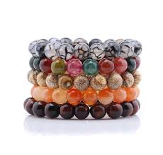 stackable bracelets online get cheap bead stackable bracelets aliexpress