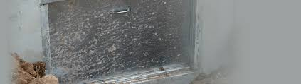 prevent moisture in a crawl space