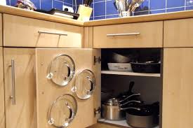 Where Can I Buy Just Cabinet Doors 10 Smart Solutions For Organizing And Storing Pot Lids Kitchn