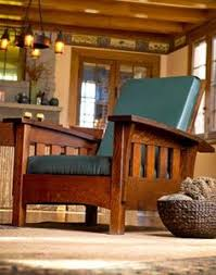 Craftsman Furniture Plans Craftsman Rocking Chair Plans Furniture Plans And Projects
