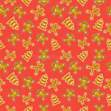 new year wrapping paper merry christmas and happy new year seamless pattern with christmas