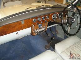 bentley rapier 1961 sunbeam rapier series 3 convertible full mot retirement sale