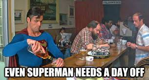 Super Man Meme - drunk superman memes quickmeme