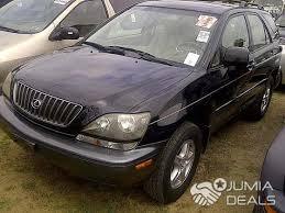 pictures of 2000 lexus rx300 clean 2000 lexus rx300 ogun jumia deals