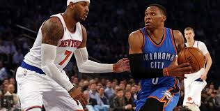 Carmelo Anthony Bench Press Should The Okc Thunder Trade For Carmelo Anthony U2013 Ball State