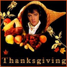 Thanksgiving November 26 26 November 2014 Elvisblog