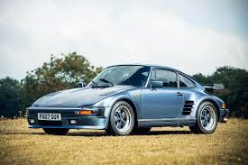 1991 porsche 911 turbo porsche 911 turbo