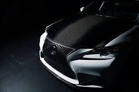 lexus is350 f sport burnout lexus shows off its 2014 is models at sema