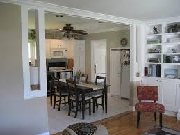 living room and kitchen open floor plan open wall between kitchen and living room living room ideas