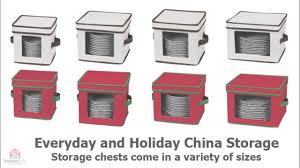 china storage dinnerware