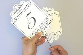 wedding table numbers template elegant diy table numbers seating chart the budget savvy bride
