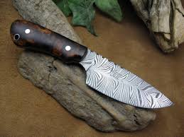 knife patterns drop point knives by neilson s mountain hollow