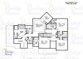 prestige homes floor plans