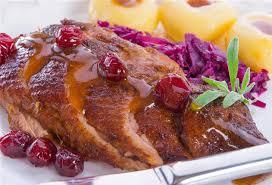 cuisiner les aiguillettes de canard aiguillettes de canard à la sauce balsamique